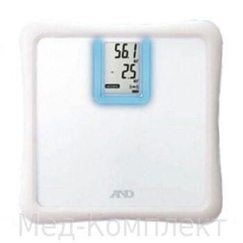 Многофункциональные весы AND MS-101W.