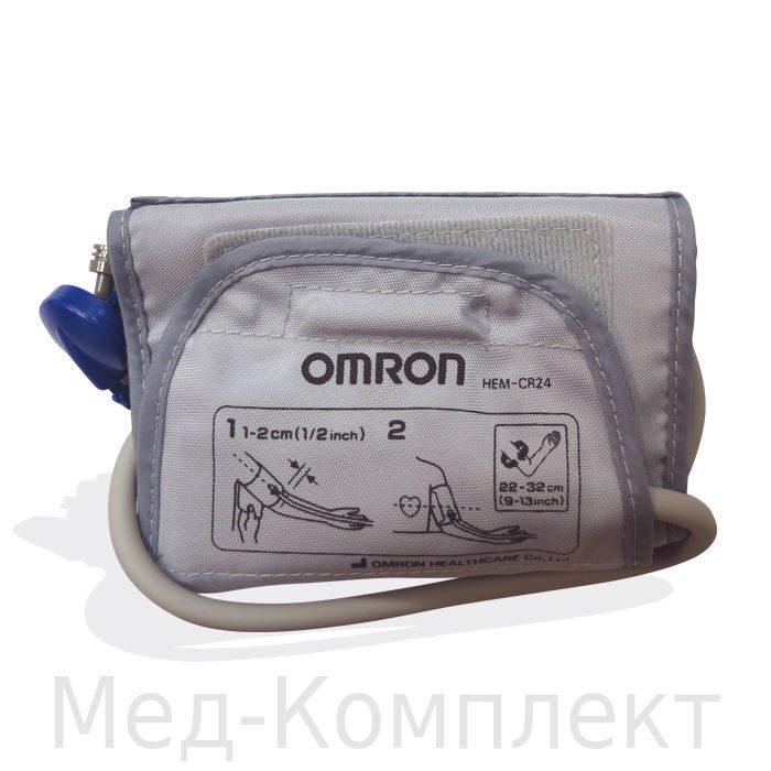 Манжета стандартная OMRON CМ 22-32 см.